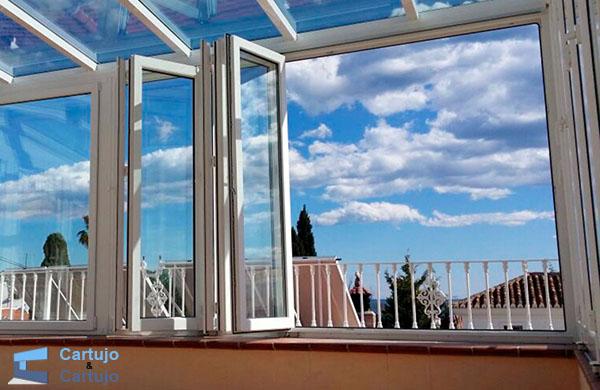 Inicio for Colocacion de ventanas de aluminio